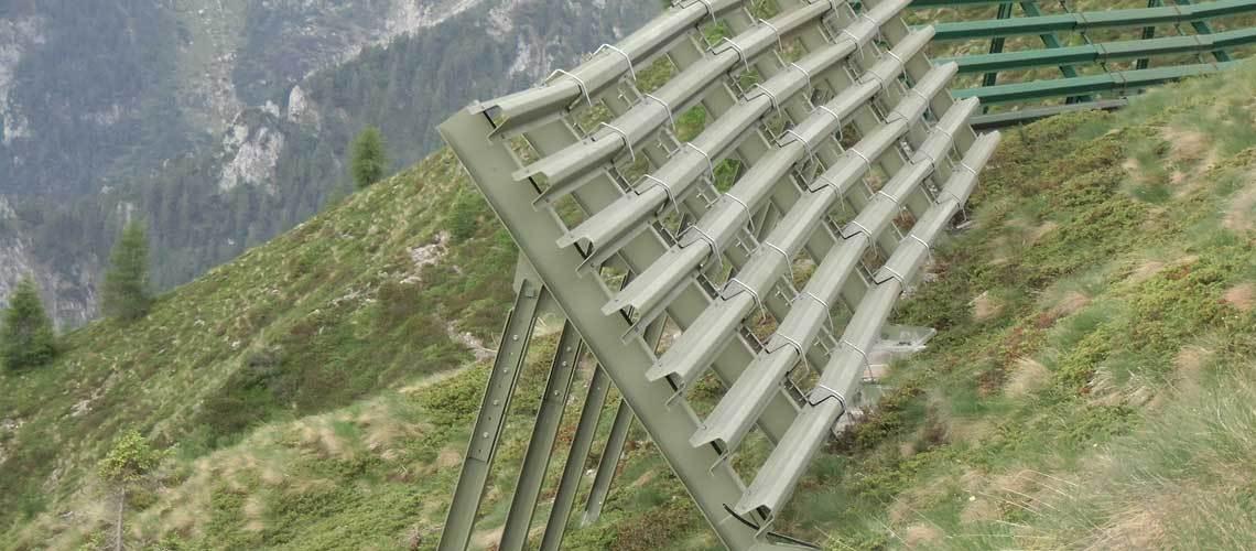 Ponte da neve