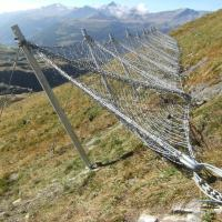 Vista filare di rete