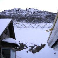 Zoncolan: intervento 2009/2010: vista d'insieme