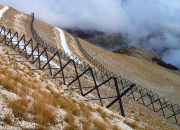 Monte Pratello (ITALIA)